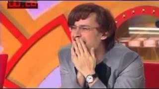 Рассмеши комика - порвал зал и забрал 1000000 рублей.