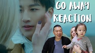 Reacting to fellow Aussie HENRY PRINCE MAK MV 'Go Away'