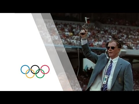 Cycling & Rowing history made in Atlanta | Olympic History