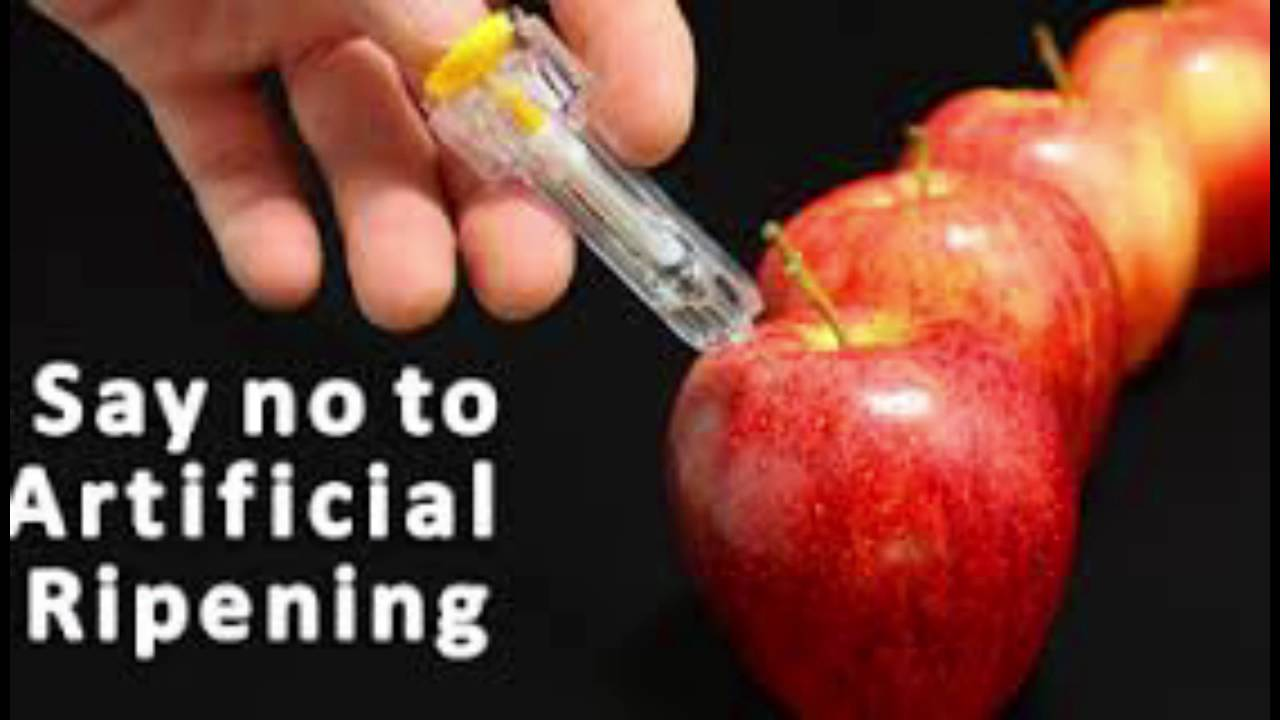 Image result for How to Detect & Avoid Fruits Ripened with the Calcium Carbide Chemical