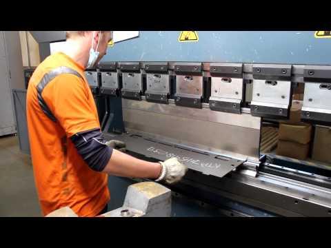 Станок для гибки металла Энергостандарт Самара