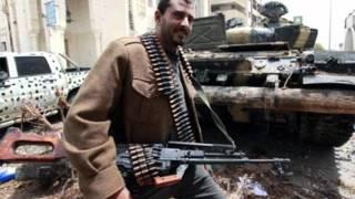 طرب ليبيا - رد مصراتيه حره علي اغنية وين اسودك يا مصراتة