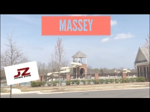 Massey - Neighborhood Drive Through Fort Mill, SC