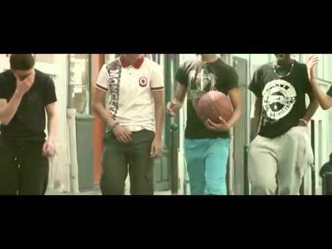 Dry Ma Mélodie feat.Maître Gims CLIP OFFICIEL - 1.