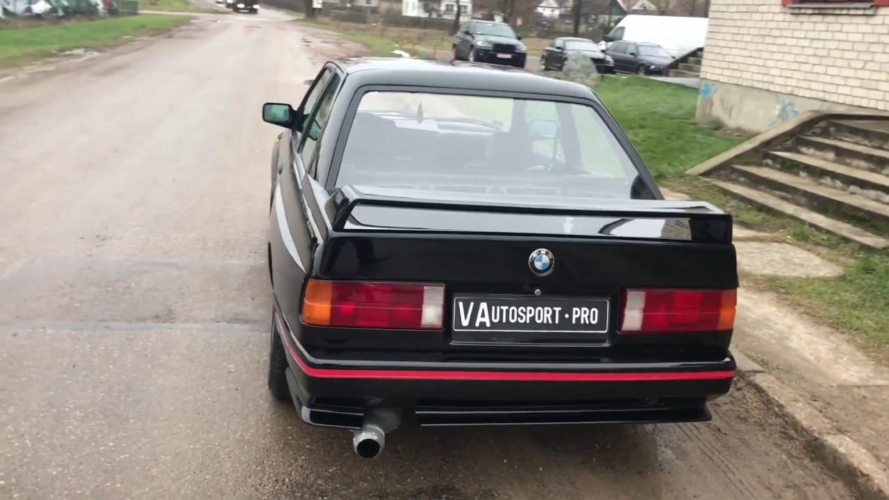 E30 M3 Replica Vautosportpro Full Body Kit 37068144777