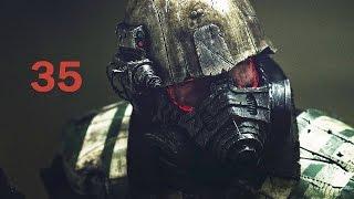 Fallout 4 PC Часть 35 - Силовая Броня X-01