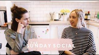 Sammi Maria, Blogger & Vlogger | THE SUNDAY SOCIAL | Lucy Moon thumbnail