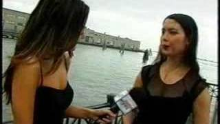 Moti Buchboot & Chelsea Eng on NBC Latin Eyes Part 2