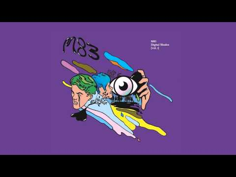M83 - By The Kiss