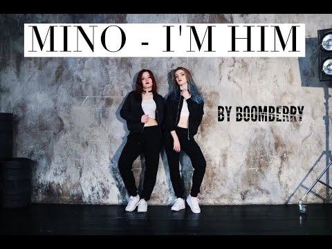 [BOOMBERRY] Mino(Winner) - 걔 세 I'M HIM dance cover
