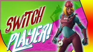 🔴 Fortnite Nintendo Switch Player | New Weapon | 1040+ Wins | Solo Matches | Gameplay!!