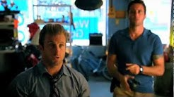 Hawaii Five-0 - Open the door auf Deutsch