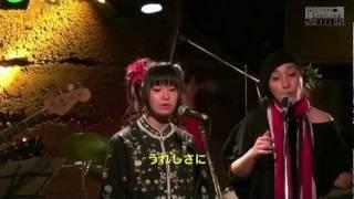 歌)あがた森魚 2011年11月02日(水)に東京・吉祥寺「MANDA-LA2」にて開...