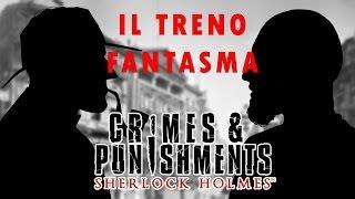SHERLOCK HOLMES - Il Treno Fantasma