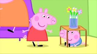 Peppa Pig Italiano   Nascondino   Cartoni Animati