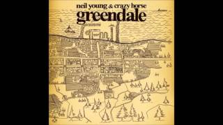 Neil Young - Devil's Sidewalk