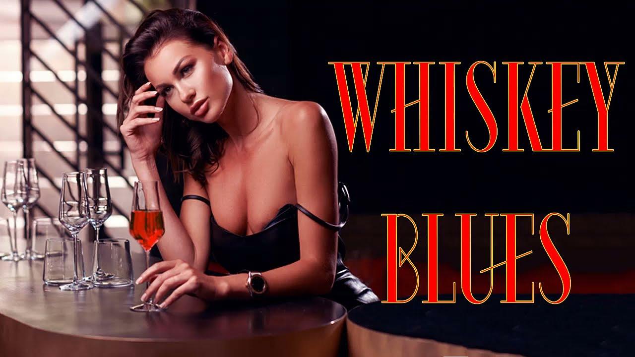 Download Whiskey Blues | Best of Slow Blues/ Blues Rock | Modern Electric Blues