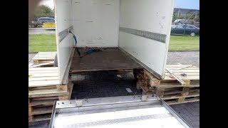 Fußboden Im Wohnwagen Erneuern ~ Der hässliche boden im camper muss weg u camperleben