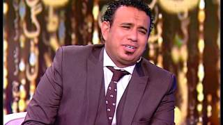 محمود الليثي: مراتي شبه سعاد حسني