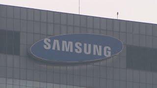 """[비즈&] 삼성 """"5G 특허 4천여개…6G 연구조직도 갖춰"""" 外 / 연합뉴스TV (YonhapnewsTV)"""
