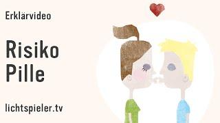 Erklärfilm   Risiko Pille   Aufklärung zur Anti-Baby-Pille   Erklärvideo