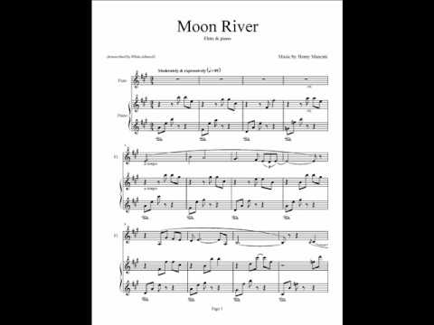 Moon River Duet - Henry Mancini