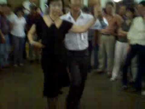 Khieu vu ( Rumba ) Khong De