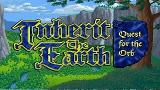 Inherit the Earth: Quest for the Orb gameplay (PC Game, 1994)