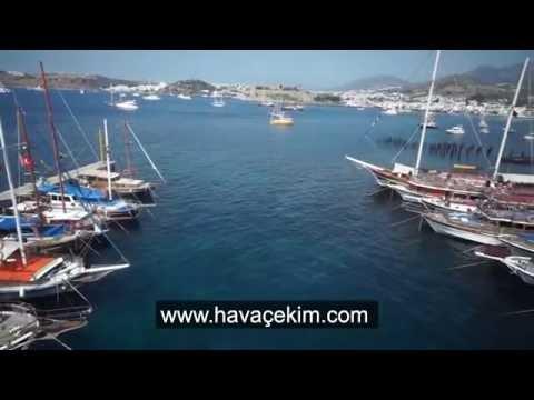 Bodrum Daily Boat Trip - Günlük Tekne Turu Gezisi Kumbahçe İskelesi