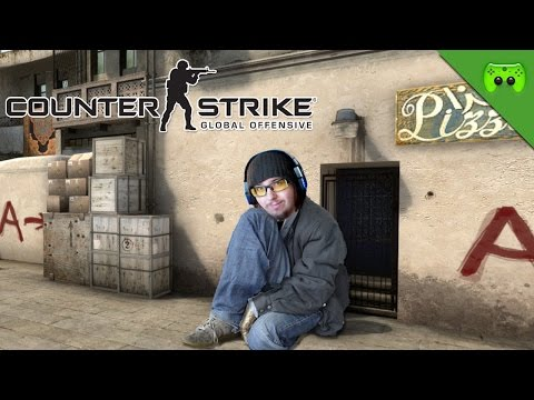 GHETTO-STRIKE 🎮 Counter-Strike: Global Offensive #181