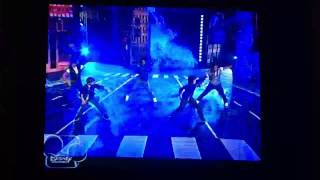 """Make Your Mark Dance Off 2012 - Bx5 Crew """"Moves Like Magic"""""""