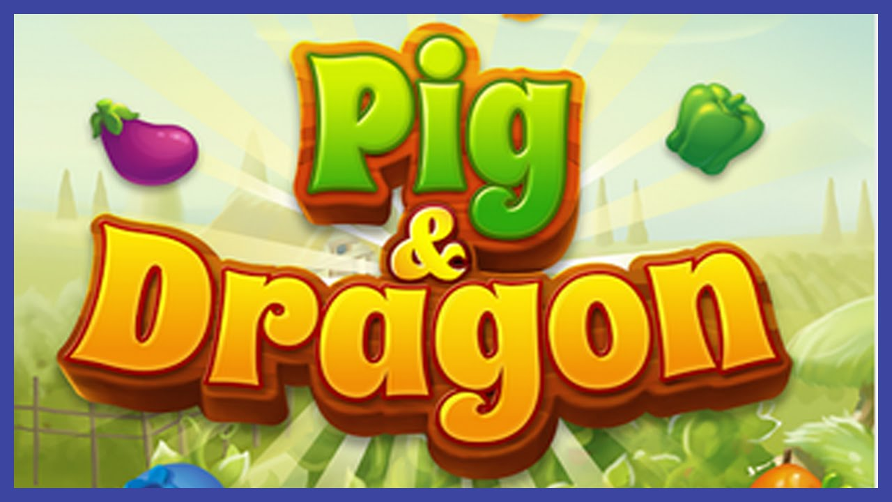 pig u0026 dragon for kids level 1 10 full episode by cookapps
