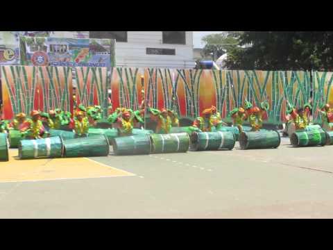 Festivals of The North 2014 : Pindangan Festival (City of San Fernando, La Union)