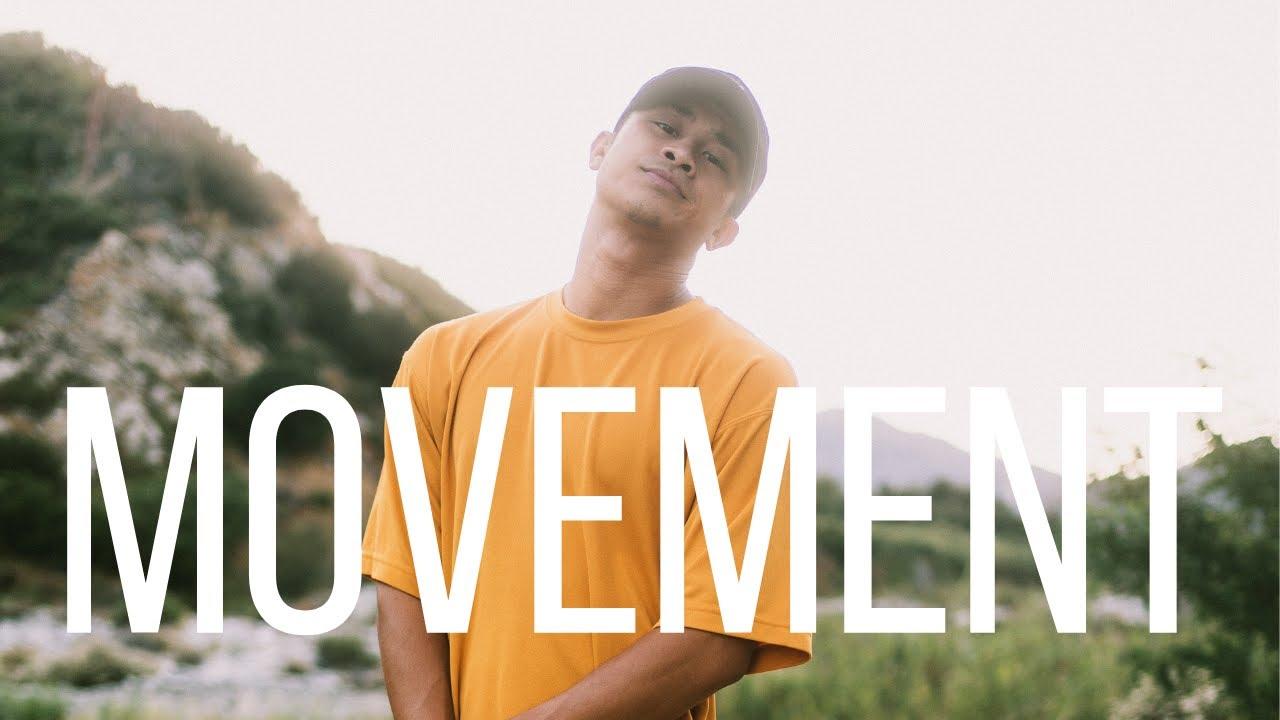 Movement —Earnest Roxas