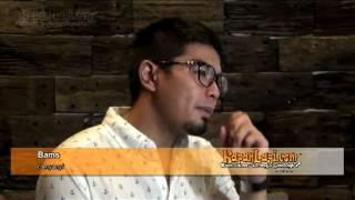 Lama Absen, Bams Keluarkan  Solo Perdana (MP3)