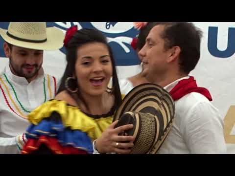 World Maritime University International Day 2017 Latinos