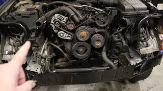 REBUILDING A WRECKED JEEP GRAND CHEROKEE PART 1!!!!!!