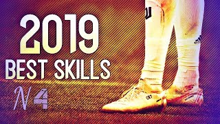 Crazy Football Skills 2019 - Skill Mix #4 | HD