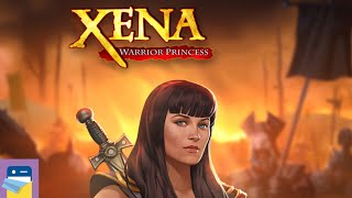 Series: Your Story Universe - Xena Warrior Princess Episode 1 (by Universal Studios Interactive)