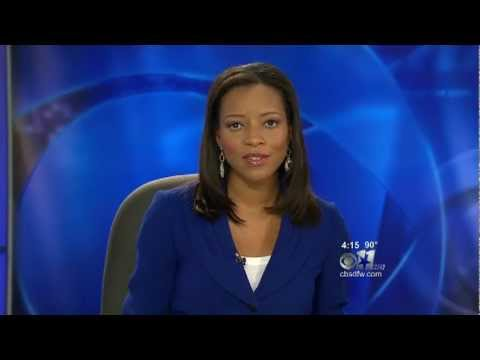 CBS DFW News Story: Tonya Hughes (Part 2 of 3)3