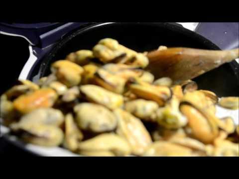 recette-cookeo-moules-chorizo