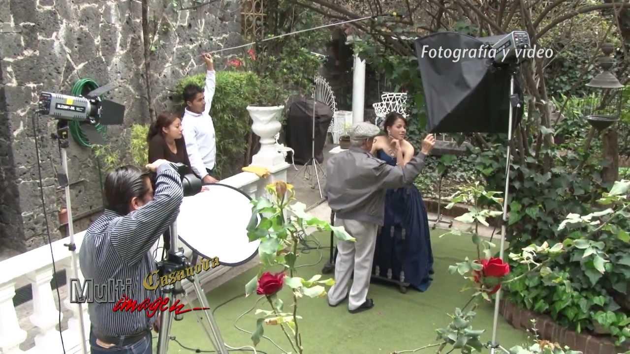 Imagenes Para 15 Anos: Sesión De Fotos Para XV Años En México D.F.