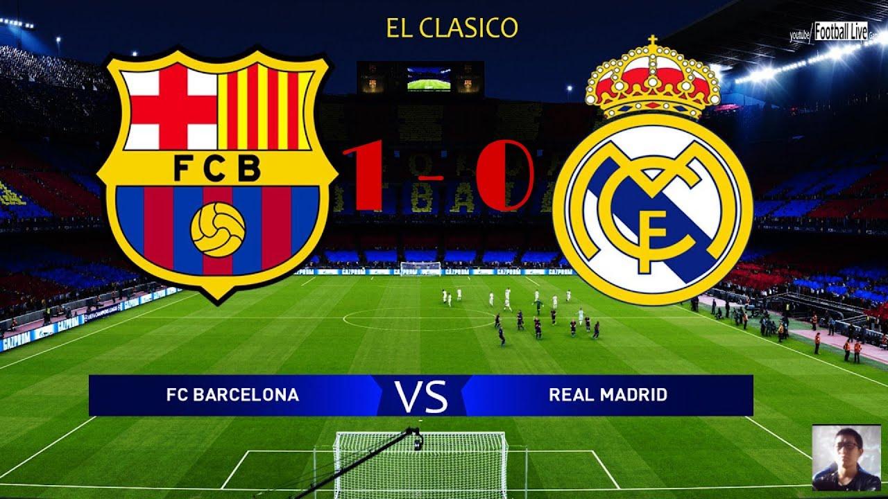 Thịnh Live Game | Dream league soccer 2021 , Barcalone VS ...