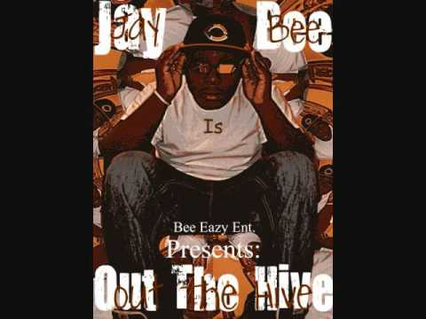 Jay-Bee | Out The Hive (MIXTAPE PROMO) |OCTOBER 2011