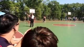 104南電盃籃球高師電子vs高第一科大第一節