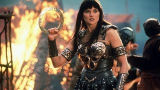 Зена – королева воинов Трейлер
