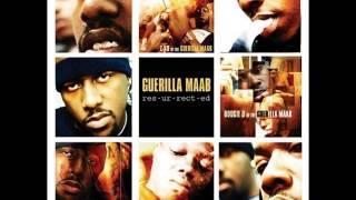 Guerilla Maab (Dougie D, Trae, Z-Ro) - I