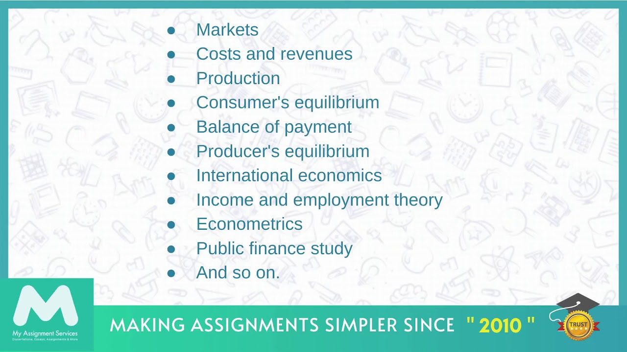 what jobs can you get with an economics degree