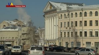 видео «Советский» пристраивают к «Киевской площади»