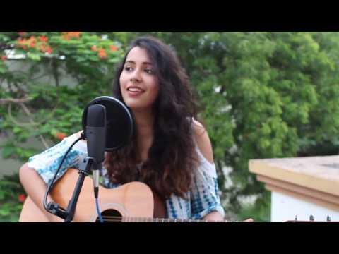 Pehla Nasha - Udit Narayan, Sadhana Sargam - Acoustic Cover By Aditi Methi